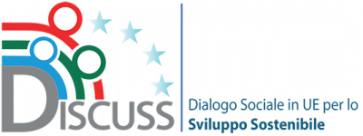 DISCUSS - Dialogo sociale in UE per lo sviluppo sostenibile